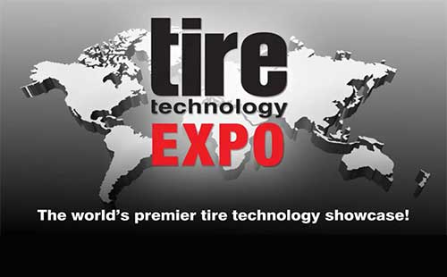 Tire Technology Expo - Hannover